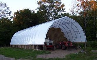 Large Storage Structures (1/4)