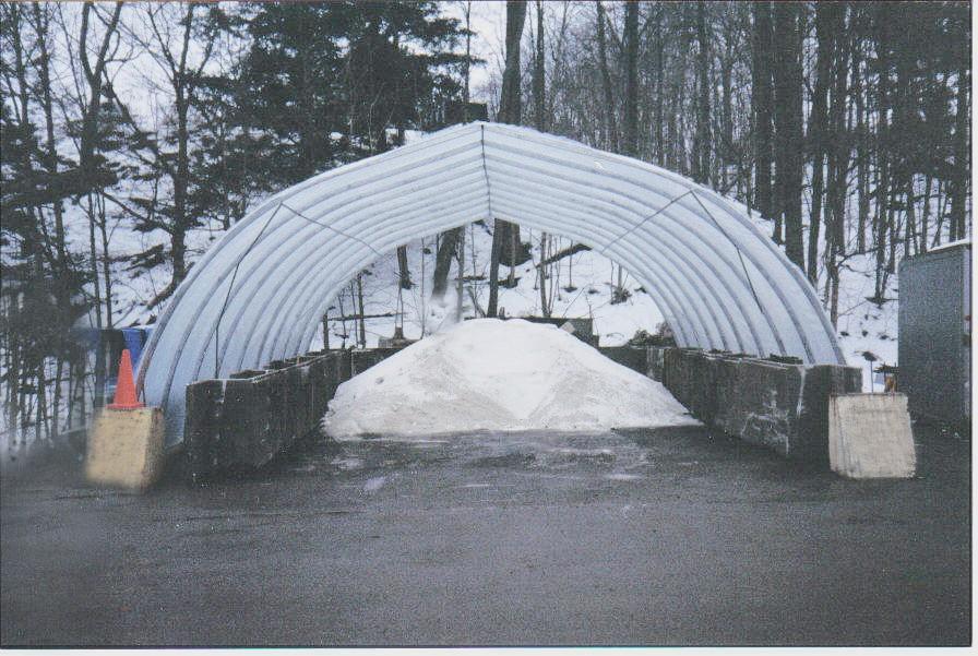 Salt Amp Sand Storage Multi Shelter Solutions