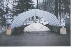 salt storage