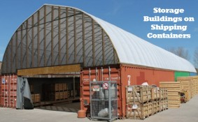 storage buildings on shipping containers information page button