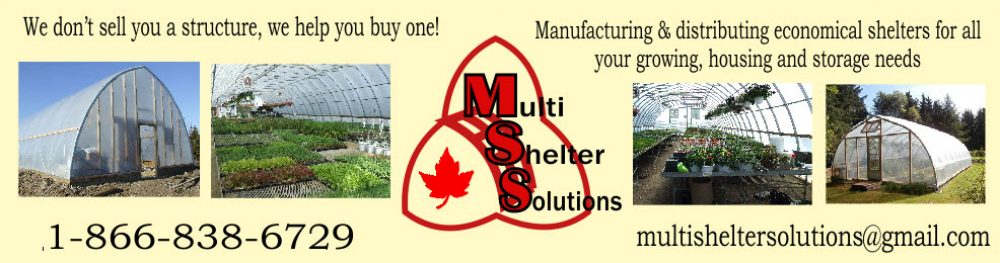 Multi Shelter Solutions